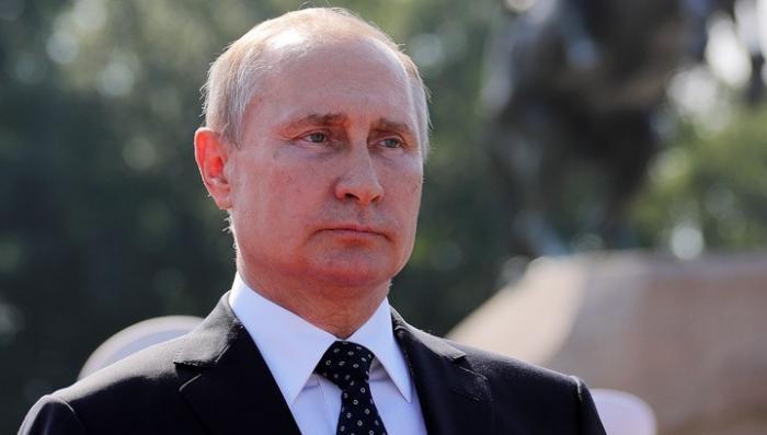 Владимир Путин поприветствовал участников фестиваля «Спасская башня»