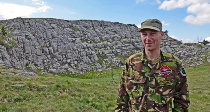 Крым: палеонтолога-любителя будут судить за его хобби