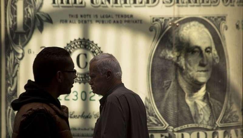 Дональд Трамп и изоляционисты будут счастливы, если Владимир Путин и Си похоронят доллар