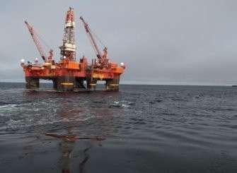 На успешное бурение в Карском море: впереди Большое Покорение Севера