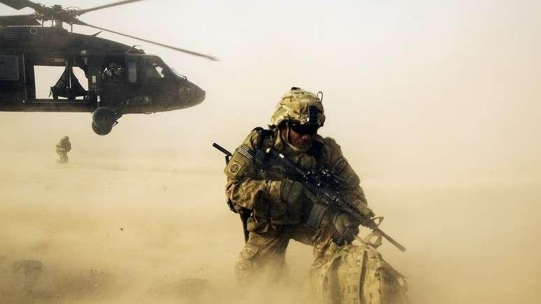 В США признали: самая серьёзная проблема для армии США – это далеко не Россия и Китай