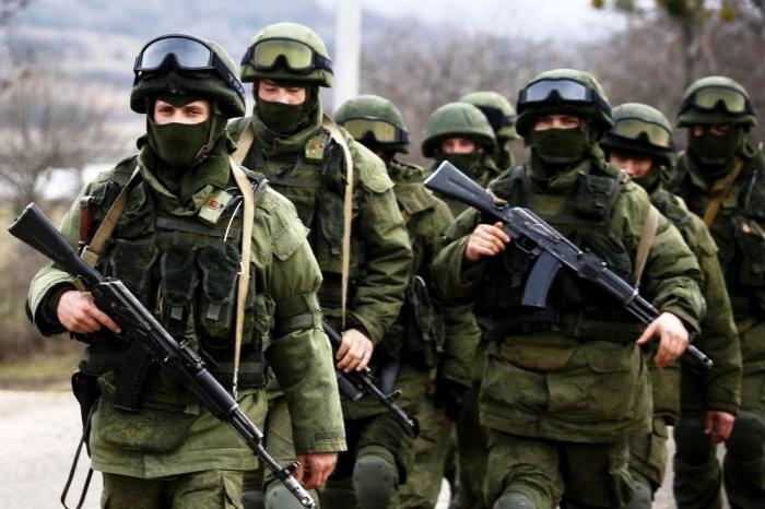 Россия создаст свой Альянс в ответ на расширение НАТО на север
