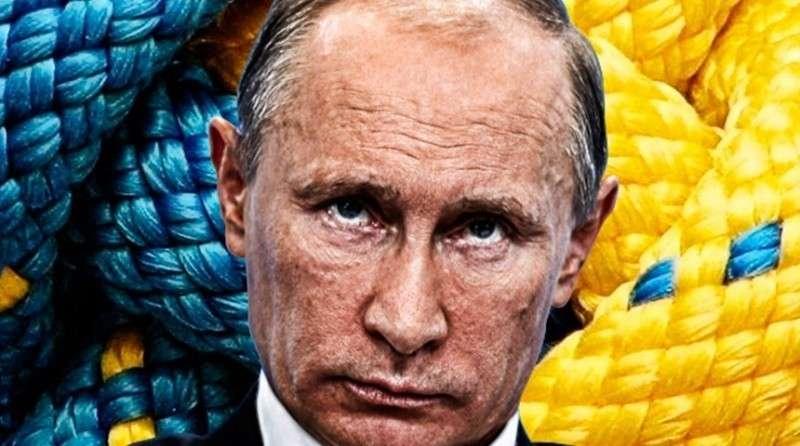 Россия не оставит Украину на растерзание врагам