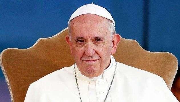 Святой Папа римский укрывает кардинала-педофила? Легко