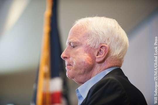У проекта «Маккейн» есть масса наследников и продолжателей