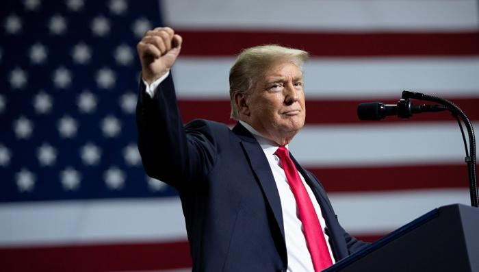 Китай: «Спасибо за торговую войну, господин Трамп!» Чему президент США научил китайцев