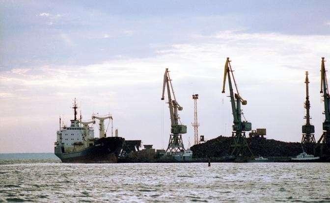 «Ответка» России в Азовском море разорила еврейскую хунту Украины