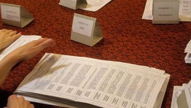 «Единая Россия» даже не собирается оправдываться за 159 кандидатов-уголовников