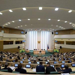 Российские сенаторы отказались от официальных поездок в США