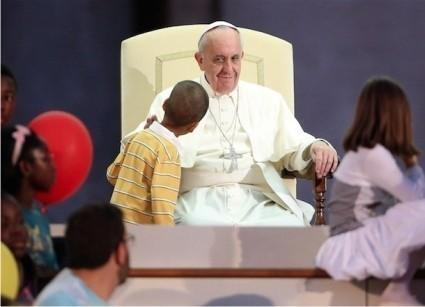 Педофилия – неотъемлемая часть идеологии католической церкви
