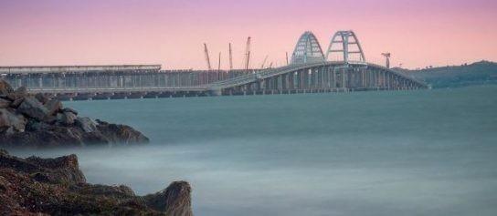 Украинцы покупают экскурсии чтобы воочию убедиться в реальности Крымского моста
