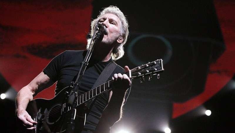 Основатель Pink Floyd Роджер попал в базу данных «Миротворца» из-за симпатии к России