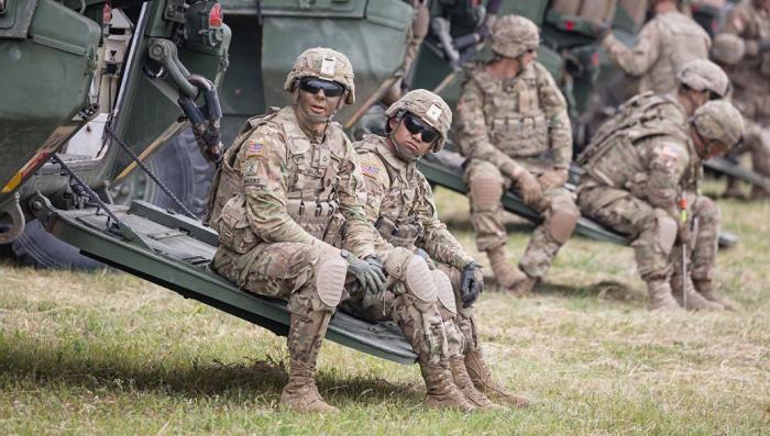Американский военный рассказал, почему США теряют мировое господство