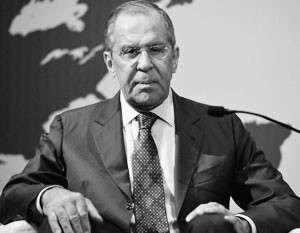 Сергей Лавров предупредил об «ответке» на американские санкции