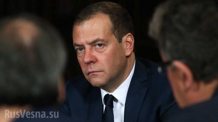 Исчезновение Медведева: а что, собственно, произошло с премьер министром?