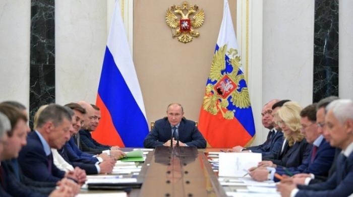 Владимир Путин заявил, что завтра выступит с важным заявлением по пенсионной реформе