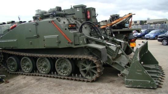 Уралвагонзавод на форуме «Армия-2018» показал машину, которая изменит облик армии будущего
