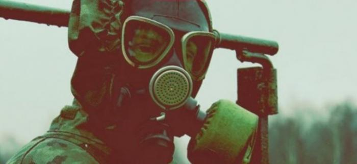 Английская ЧВК «Олива» прибыла в Сирию для организации химических провокаций