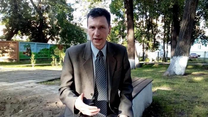 Пермский суд агрессивно настроен засудить Романа Юшкова за сомнение в «6 миллионах»