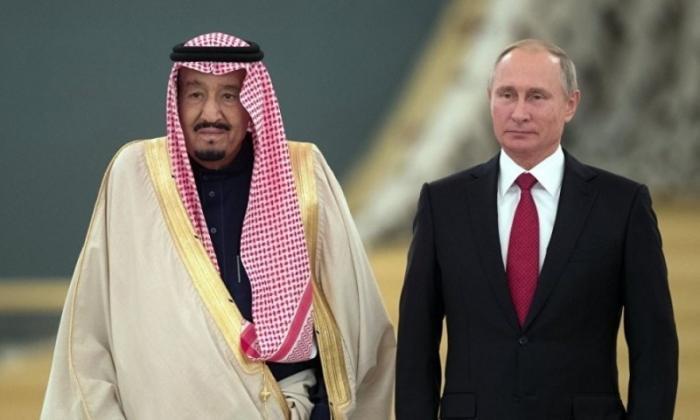 Россия и Саудовская Аравия грамотно обыграли Евросоюз в нефтяной преферанс