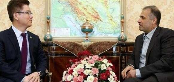 Южная Корея продолжит покупать у Ирана нефть несмотря на санкции США