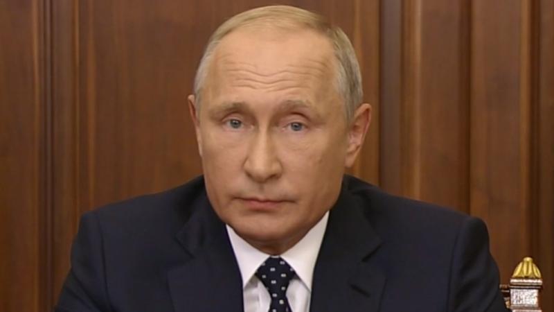 Шесть поправок Путина: какие коррективы внес президент в пенсионную реформу