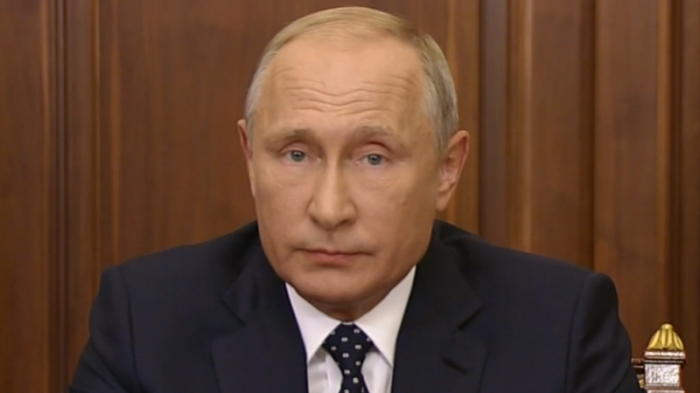 Предложения Владимира Путина значительно смягчат закон о пенсионной реформе
