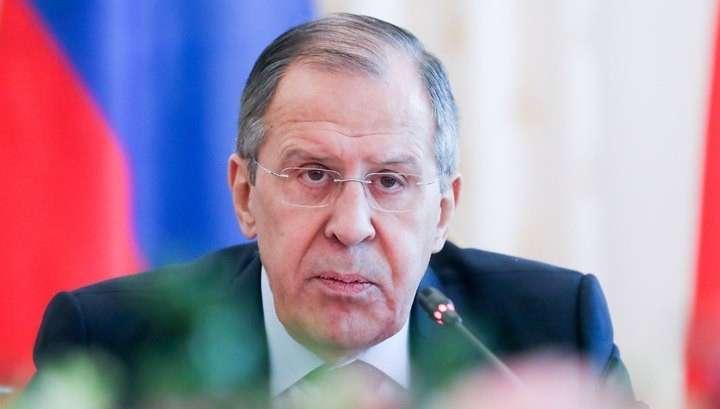 Сергей Лавров: попытка пиндосов сменить режим в Сирии провалилась