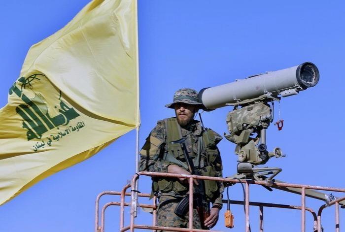 Ливанская «Хезболла» останется в Сирии после окончания войны