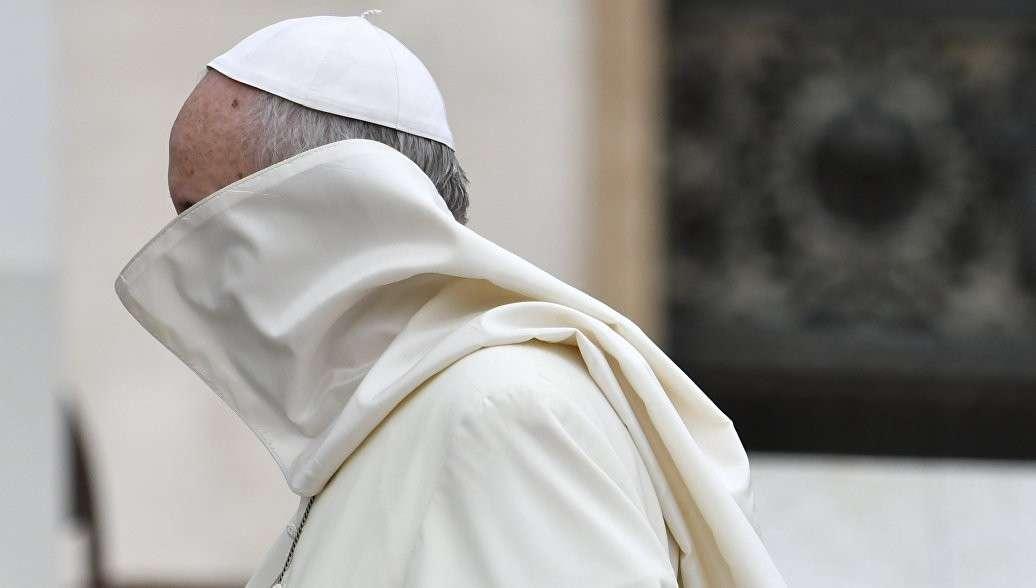 Папе Римскому Франциску грозит судьба страшнее, чем у предшественника