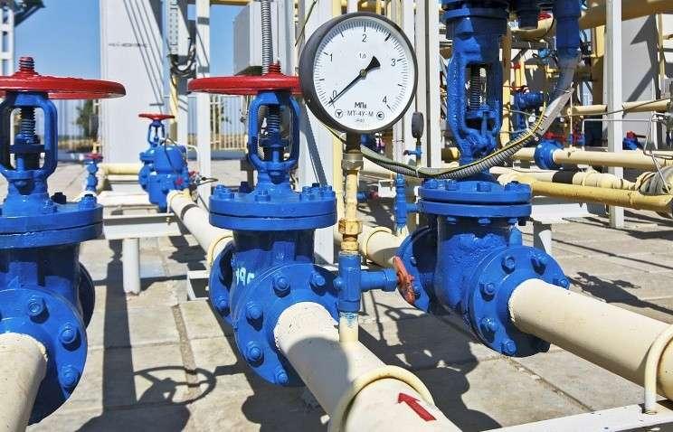 Украина согласна на предоплату поставок российского газа