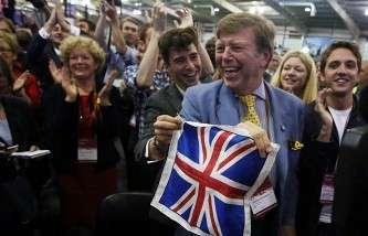 Дэвид Кэмерон дал понять, что выход Великобритании из ЕС