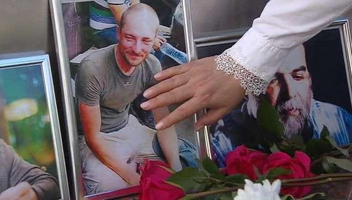 Убийство в ЦАР. Еврей Ходорковский закрыл контору, отправившую журналистов на смерть