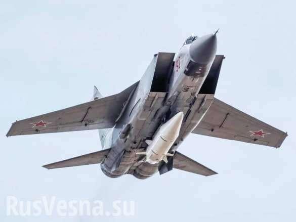 Всё поменялось, оторужия России намбольше неспастись, — Пентагон | Русская весна