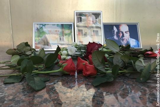 Обнаружена вина Ходорковского в гибели журналистов
