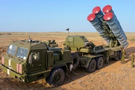 Пиндосы угрожают Индии санкциями за желание купить российские С-400