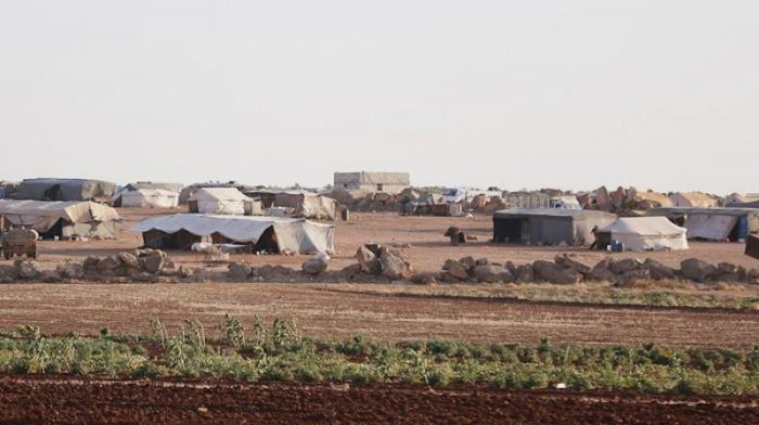 Минобороны РФ обвинило США в укрывательстве террористов в лагере беженцев в Сирии