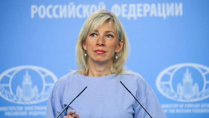 США уже за сутки могут нанести удар по Сирии – предупредила Мария Захарова