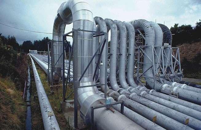 Киев должен заплатить РФ $3,9 млрд. для возобновления поставок газа