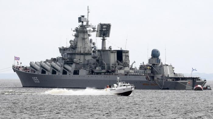 Россия в Средиземном море проведёт масштабные учения, чтобы охладить пыл пиндосам