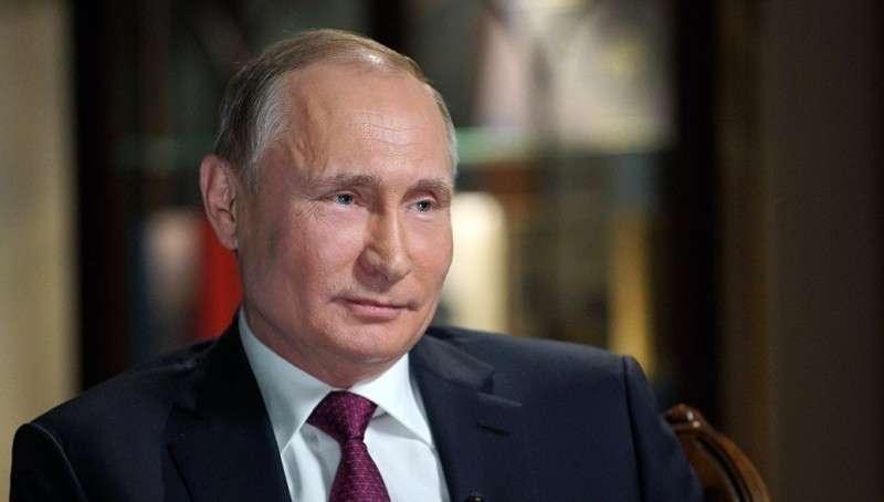 Экс-банкир Ротшильда Макрон предлагает стратегическое партнерство с Владимиром Путиным