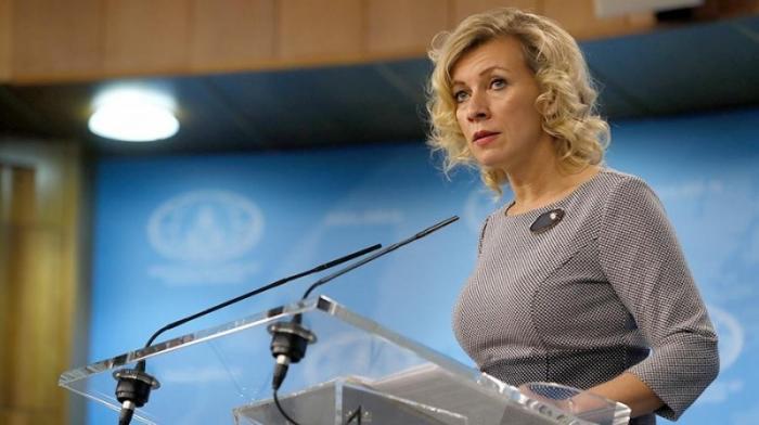 Россия обвинила пиндосов в незаконном распространении секретной информации