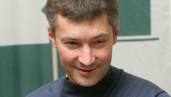 Екатеринбургская чиновничья братва до сих пор пытается сожрать Евгения Ройзмана