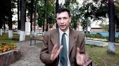 Роман Юшков в суде продолжает бороться с еврейской мафией и судьёй-шабесгоем