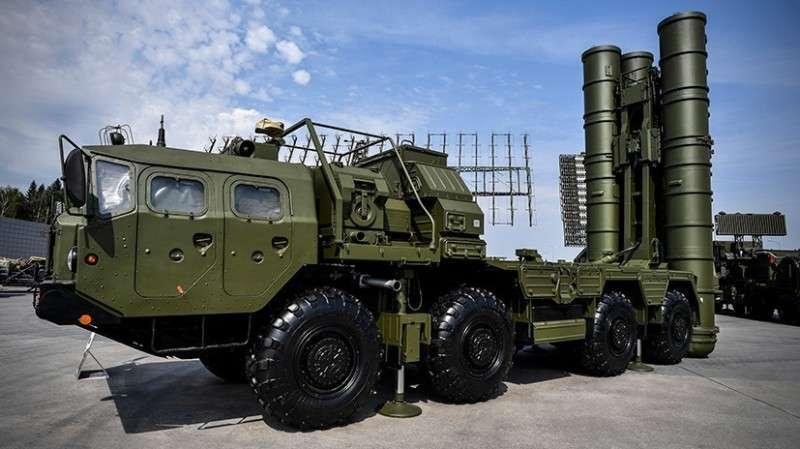 Эрдоган намерен получить российские ЗРС С-400 в максимально короткие сроки