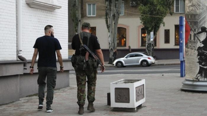 В ДНР заявили о задержании подозреваемых в убийстве Александра Захарченко