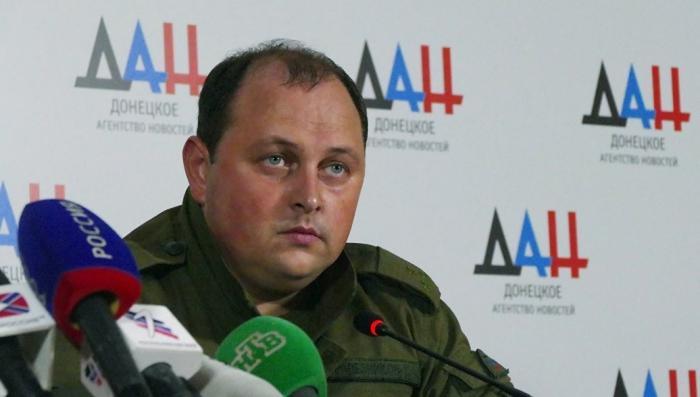Врио главы ДНР заявил о стремлении к интеграции с Россией