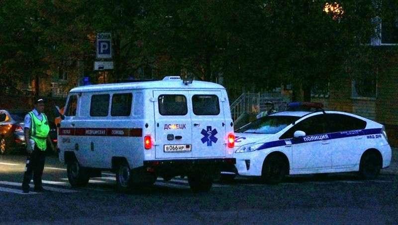 Советник Вальцмана намекнул на причастность к убийству Захарченко