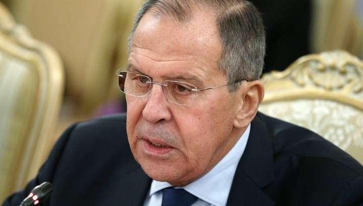 Сергей Лавров: Макрон созрел для выстраивания отношений с Россией