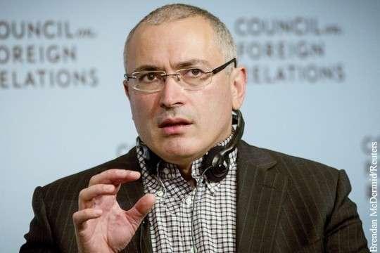 Ходорковский сэкономил не только на жизни, но и смерти российских журналистов в ЦАР